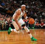 Mass. Lottery's new prize: Play H-O-R-S-E v. Celtics' <strong>Paul</strong> <strong>Pierce</strong>
