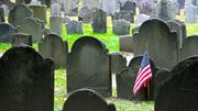Thomas Sullivan, Boston's general super of parks maintenance (cemetery division), made $101,826 in 2011.