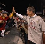 Red Sox up for sale? John Henry denies it