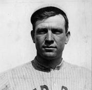 Fenway 100 years ago. Outfielder Tris Speaker, who posted a batting average of .383, was paid $10,000 for his services in Fenway's inaugural year of 1912, making him the Red Sox' highest-paid player.