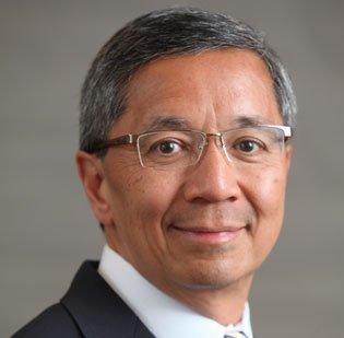 Tuan Ha-Ngoc, CEO, Aveo Oncology