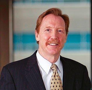 David Aldrich, president and CEO of Skyworks
