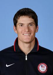 Harvard University ('09). Denmark nativeHenrik Rummel and his U.S. rowing teammates in the men's four took bronze medals in the event, Saturday.