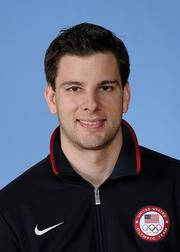 Brandeis University ('00): Bronx, N.Y. native Tim Morehouse represents the U.S. this year on the fencing team. Morehouse had his strongest individual bout, Friday, with 14 of the U.S. team's touches in a 45-35 loss to Belarus.