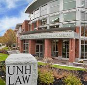 No. 7: University of New Hampshire School of Law. 87.8 percent of UNH Law's 2011 graduates found jobs within 9 months. The school does not provide a median private-practice starting salary.