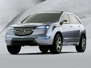 No. 4: Acura MDX. 2013 MSRP: $43,300. 2012 Massachusetts sales: 1,522. 2011 Massachusetts sales: 1,421.
