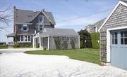 This home at 21 Lincoln Ave. in Nantucket was sold for $14.03 million by Island Properties. The house features eight bedrooms and four bathrooms as well as 1.22 acres of land.