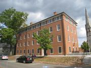 At 85 percent, Amherst College tied Tufts University with the ninth-best 4-year graduation rate in Massachusetts in 2011.