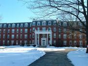Northpoint Bible College in Haverhill graduated 100 percent of its students within four years in 2011, the best rate in the state.