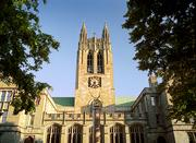 Boston College in Chestnut Hill and Harvard University in Cambridge tied for sixth among Massachusetts colleges, boasting 4-year graduation rates of 88 percent.