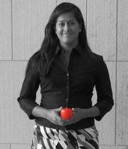 "Gradeable	""is a revolutionary mobile education assistant. Our system enables best practices that increase standardized test scores by 29 percent."" From: Mass. (Pictured: CEO and co-founder Parul Singh.)"