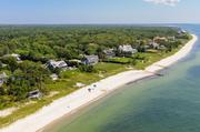 SINGLE-FAMILY HOME941 Sea View Ave.Osterville-BarnstableSelling price: $7,500,000Listing broker: Robert Paul PropertiesDate closed: Dec. 20, 2012Days on market: 930Square Feet: 7,773Bedrooms: 7Bathrooms: 4 full, 1 halfRooms: 12Lot size: 2.78 acres (oceanfront)
