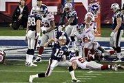 No. 2 - New England PatriotsForbes valuation: $1.8 billion