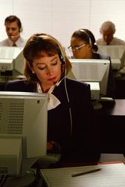 Telemarketers. 4,450 telemarketers are employed in Massachusetts, earning $31,020 to $33,360 for disrupting your dinner.