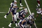 No. 2: New England Patriots, $1.8 billion