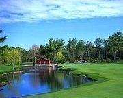 Willowbend Country Club 100 Willowbend Drive, Mashpee Men's USGA rating: 75.6 (Gold tees) Total yardage: 7,003 Men's slope rating: 142