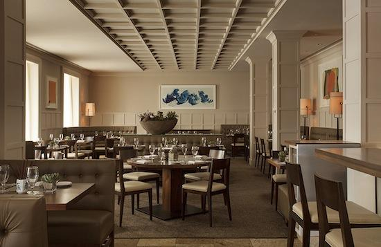 The Best Restaurants In Boston For Business Dinners Zagat Reviewers