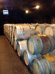 Barrel ride: San Martino Imports Inc. of East Weymouth imported 913 tons of Chilean and Italian wine.