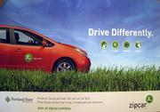 In 2012, Zipcar disappointed the early rush of investors with wavering profitability and slow growth. The company cited the seasonality of its business, and a costly failure at expanding its outdoor advertising campaign to radio.