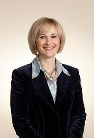 Ivana Magovčević-Liebisch was named executive vice president and COO at Dyax in August 2012.
