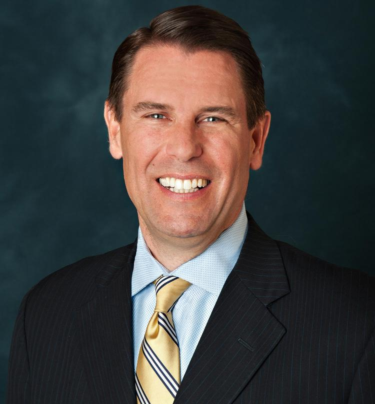 Aegerion CEO Mark Beers