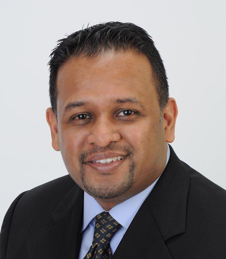 Niven Narain, CEO of Berg Pharma