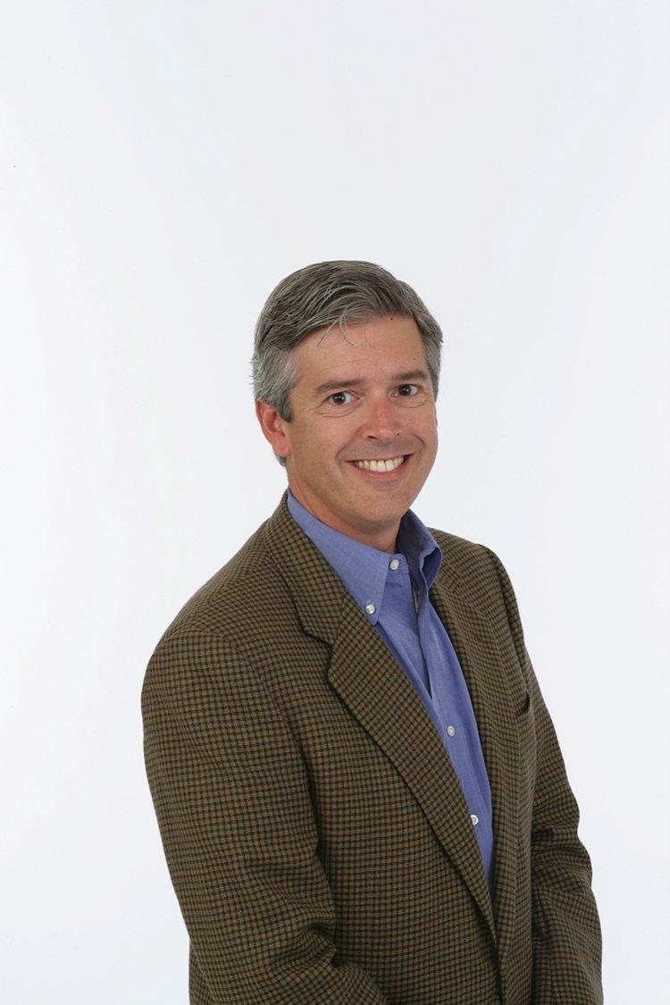 X-Chem CEO Rick Wagner