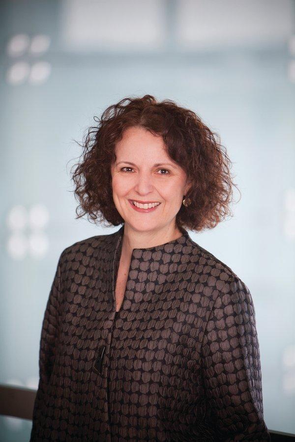Cristina Csimma, CEO of Cydan LLC