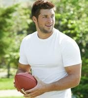 6. Tim Tebow (above), Mark Sanchez and Rex Ryan's New York Jets come at No. 6 with $1.28 billion in value.
