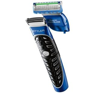 P&G's premium Gillette brand has lost ground to less expensive brands such as Schick, so the company's latest campaign focuses on shaving below the neck.
