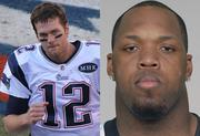 Highest-paid NFL player: Tom Brady vs. Terrell Suggs. Outside linebacker Terrell Suggs will make $9.7 million this year - about $139,000 per tackle, not counting his playoff activity thus far. Tom Brady makes $18.9 million (about $485,000 per regular-season touchdown pass), and is married to Gisele Bundchen. Advantage: To be determined.