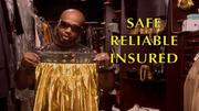 M.C. Hammer appeared in the Boston ad business' most recent Super Bowl hit: a 2009 ad by Arnold Worldwide for Cash4Gold