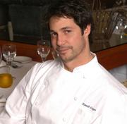 Ken Oringer would be the perfect judge for an omakase challenge at Uni, Clio's sushi and sashimi bar.