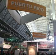 """Puerto Rico is positioning itself as a destination for biomanufacturing. Puerto Rico's economic development brochure touted its low tax rates, including a 4 percent income tax rate for manufacturing, along with """"cash grants for job creation, retention and training""""."""
