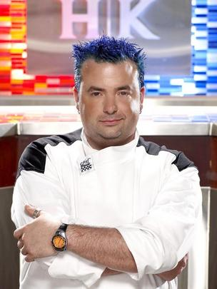 Chef Jason Santos twitter avatar