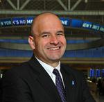 JetBlue head of marketing Marty St. George: <strong>In</strong> <strong>10</strong> <strong>Tweets</strong>