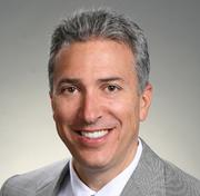 John Farina, tax leader for PwC Northeast. Funds raised to date: $1,250. Goal: N/A (fundraising page). This is Farina's second year riding in the Pan-Mass. Challenge. He will cycle alongside more than 70 members of Team PwC.