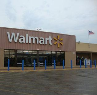 Walmart is hiring in Durham.