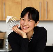 Joanne Chang-Myers, who's set to publish her second cookbook in May.