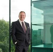 Malcolm Rogers has been director of the Museum of Fine Arts since 1994. More: Google, MFA pair up to put art online.