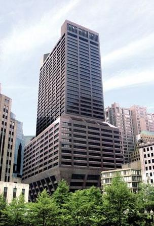 The sale of the Bank of America building in Boston's Financial District to Boston Properties has fueled the city's attractiveness to investors, a study found