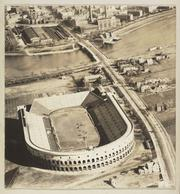 In 1952, steel stands at the north end of the field were removed by order of the Harvard Corporation. Removal reduced stadium capacity from 57,750 to 40,000 and allowed the field to be moved 10 yards closer to the bowl end, giving spectators a better view.