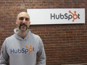 HubSpot Inbound Marketing Consultant Adam Gerard was on the Cambridge marketing software company's Movember team this year.