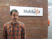 HubSpot: The Cambridge marketing software company has raised another $35 million in venture capital.