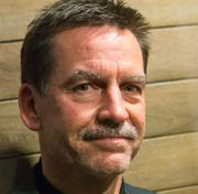 Acquia CEO Tom Erickson raised more than $10,000 this year for Movember, ranking him 11th nationally.