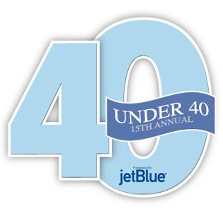The BBJ's 2012 40 under 40 honorees will be feted Oct. 4 in an evening event.