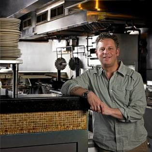 Andy Husbands 'in 10 tweets' – a live Twitter interview with the Boston chef and restaurateur.