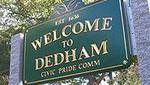 Look to Dedham, ye laggard towns and cities!
