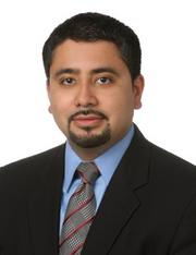 Kenneth Figueroa is a newly minted partner at Foley Hoag LLP. He's a graduate of Columbia University School of Law.