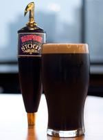 St. Patrick's Day rumble: Harpoon challenges Guinness in Boston with a new Irish stout of its own